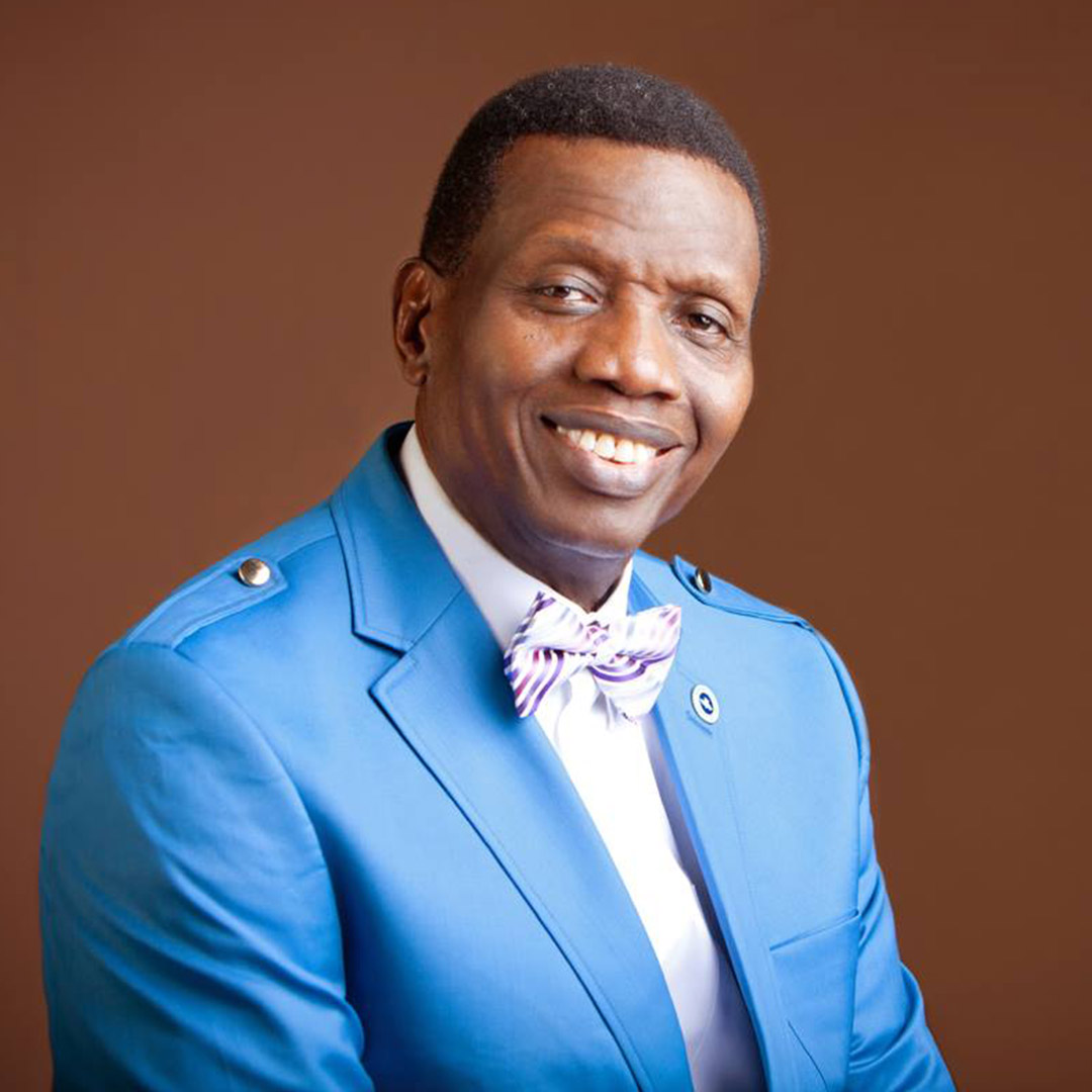 Photos of the General Overseer of The Redeemed Christian church of God. Pastor EA Adeboye