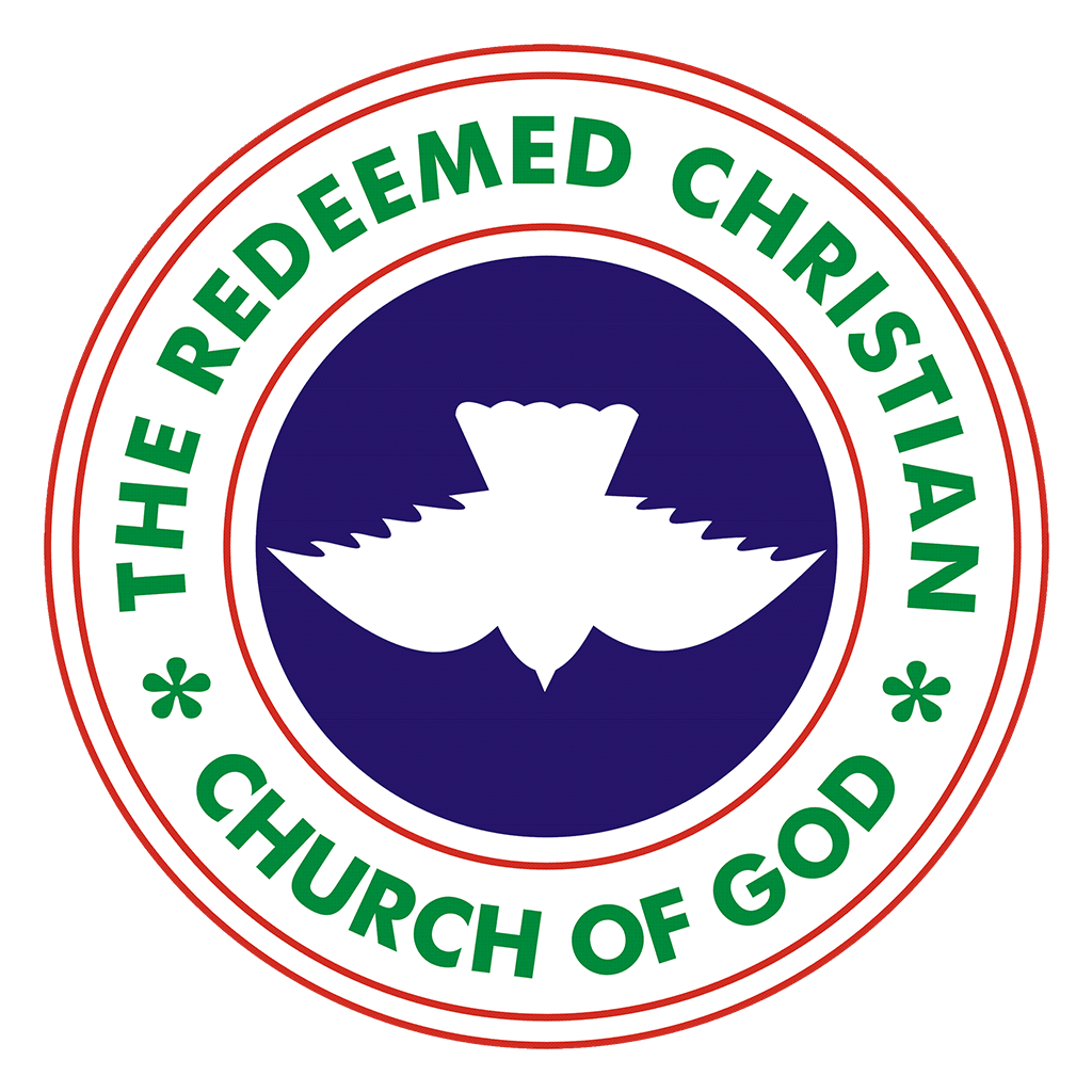 Logo of the Redeemed Christian Church of God